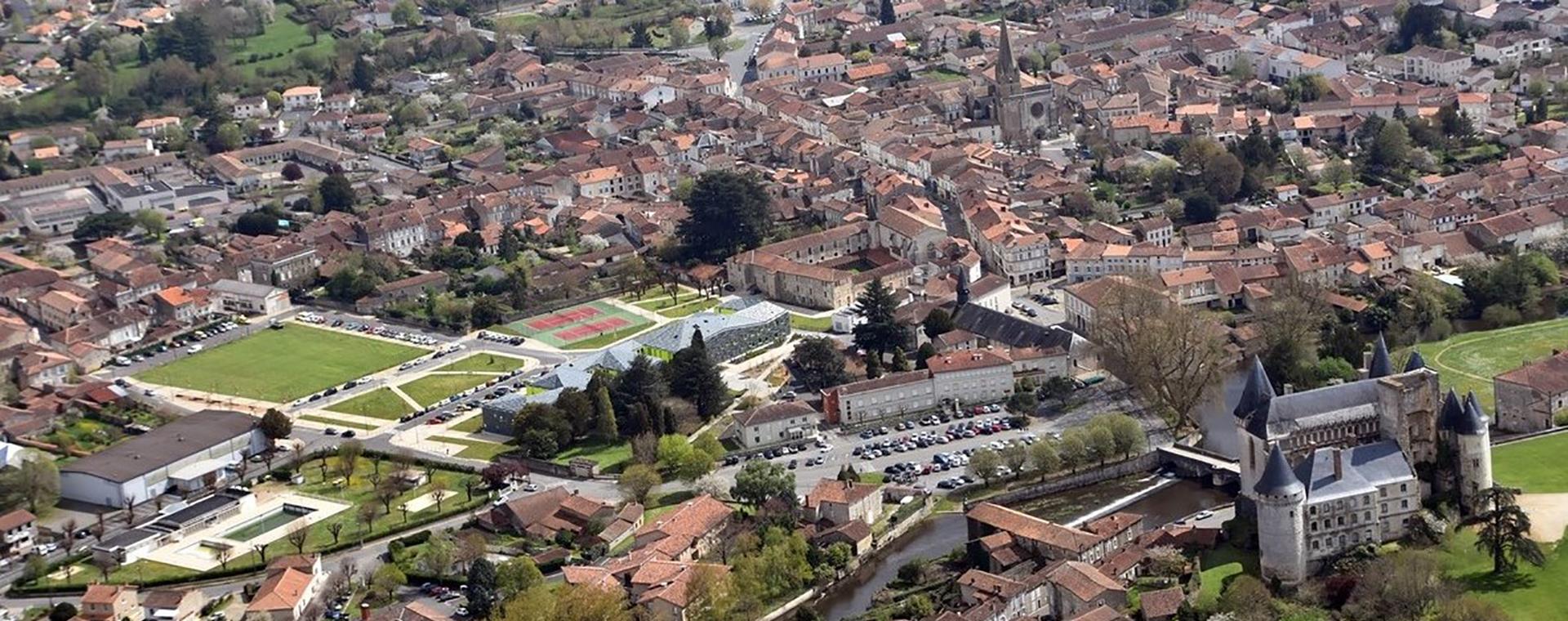 La Rochefoucauld-en-Angoumois