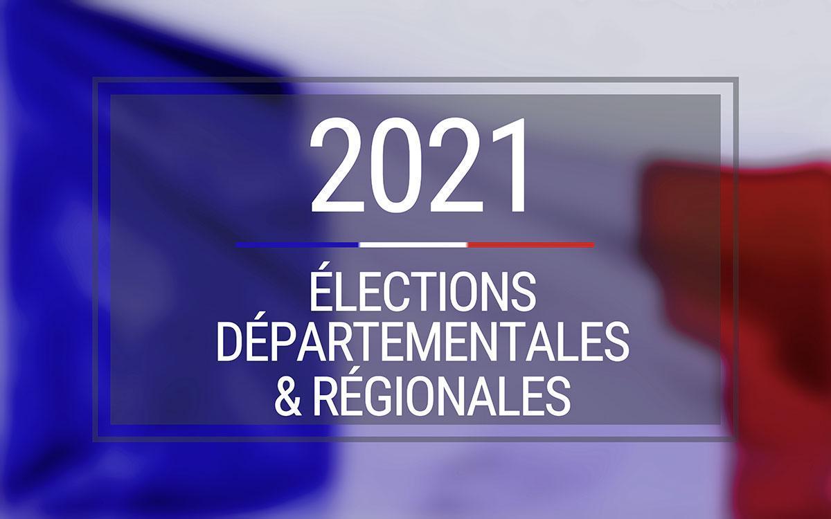 Regionales departementales 2022